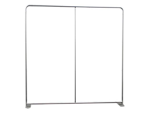 formulate_straight_240cm_fabric_exhibition_stand_frame_600