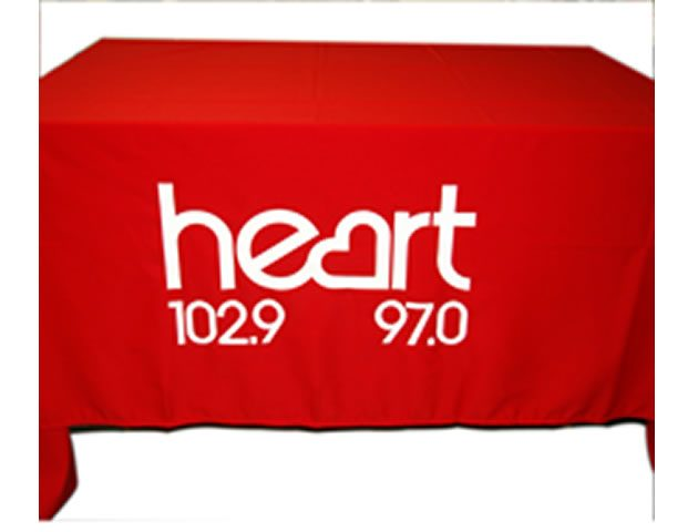 heartfm_branded_tablecloth