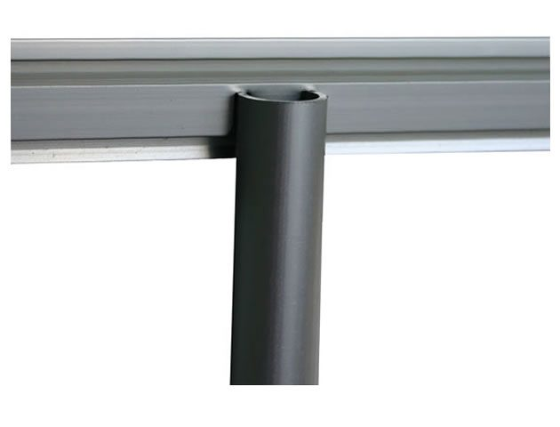 Recoil_Lite_Banner_Stand_Top_Rail