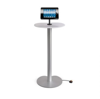 i_pad_podium_display_unit